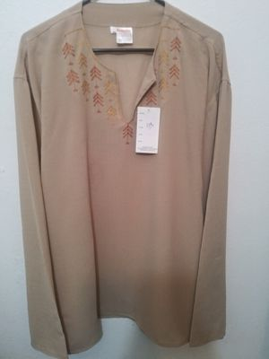 Ramsons Exclusive Vintage Tunic New with tags Womens Size 46 for Sale in American Canyon, CA
