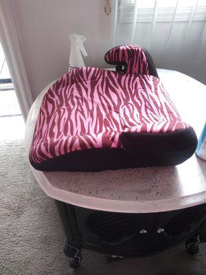 Booster seat for Sale in Oak Park, MI