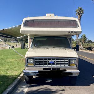 Class C Tioga motorhome for Sale in San Diego, CA