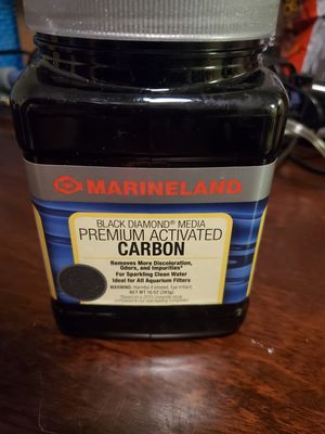 Carbon Media for Sale in Lakewood, CO