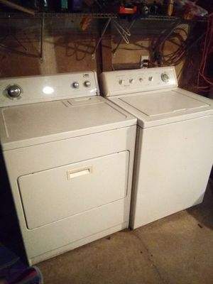 Washer/dryer for Sale in Stockton, CA