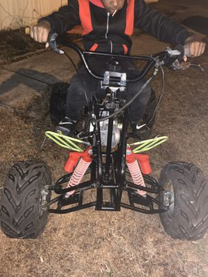 Dirt bike/four wheeler trade for Sale in Harrington, DE