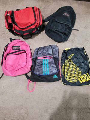 Backpack sale see details for prices for Sale in Las Vegas, NV