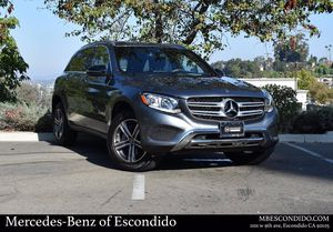 2018 Mercedes-Benz GLC for Sale in Escondido, CA