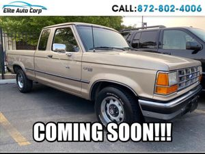 1992 Ford Ranger for Sale in Chicago, IL