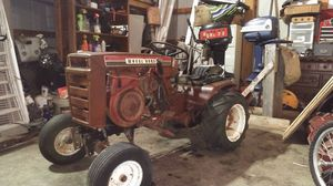 Wheel Horse garden tractor for Sale in Harrington, DE