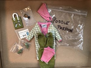 Vintage Barbie Poodle Parade very sought after outfit for collectors! for Sale in Lockport, IL