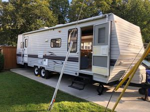 2001 Camper Coachman Catalina for Sale in Silver Spring, MD
