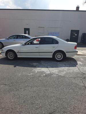 1997 BMW 528 for Sale in Arlington, VA