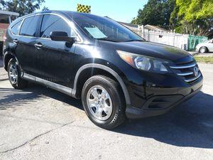 2012 Honda CR-V LX for Sale in Miami, FL
