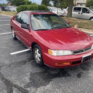 1997 Honda Accord for Sale in Washington, DC