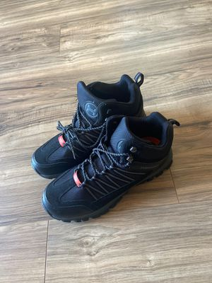 Hawke & Co. hiking/ working boots size 10 for Sale in El Cajon, CA