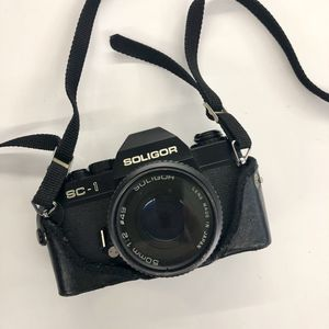 Soligor SC-1 Film Camera for Sale in Austin, TX