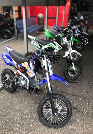 250cc 125cc Dirt bike & Kids 60cc 50cc Atv for Sale in Tampa, FL