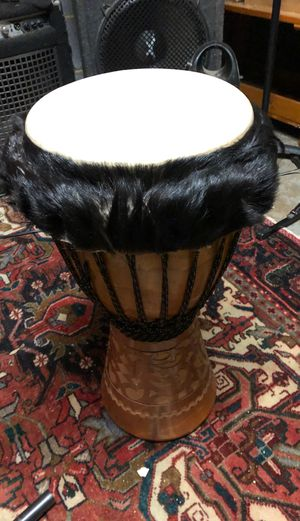 Djembe for Sale in Greensboro, NC