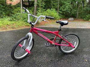 "Girl's Razor 20"" Bike. for Sale in Foxborough, MA"