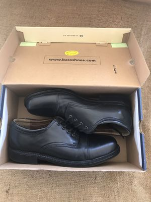 Bass dress shoes m11 for Sale in Santa Maria, CA