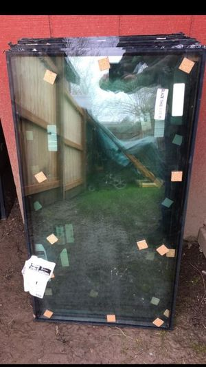 NEW Solarban commercial glass windows for Sale in Beaverton, OR