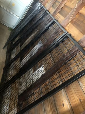 tall crate for dogs for Sale in Chicago, IL