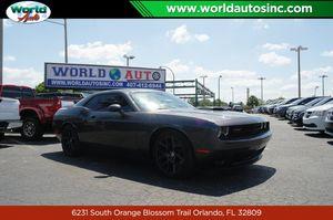 2016 Dodge Challenger for Sale in Orlando, FL