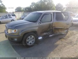09 RIDGELINE 3.5 V6 AT PARTS for Sale in Fort Worth, TX