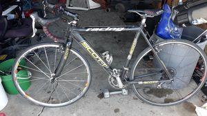 Scott racing road bike for Sale in West Valley City, UT