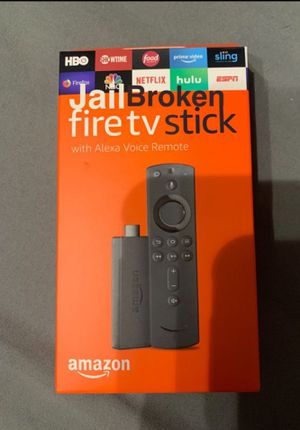 Fire tv stick for Sale in BVL, FL