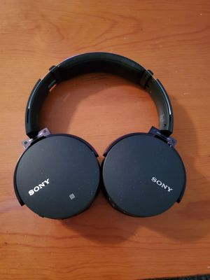 Sony Extra Bass Bluetooth Headphones for Sale in Phoenix, AZ