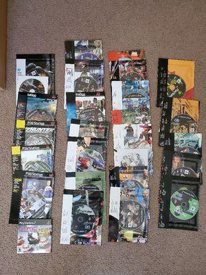 27 PS2 Demo discs for Sale in West Jordan, UT