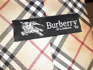 Burberry Mans Dress Tie for Sale in Hayward, CA