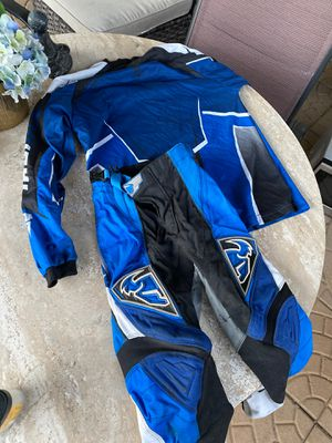 Youth motorcycle gear for 4-8 year old kids for Sale in Los Angeles, CA