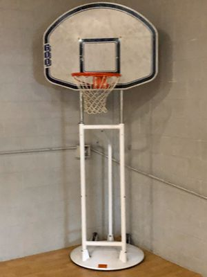Basketball hoop for Sale in Hamilton, MA