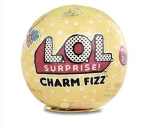 L. O. L. Surprise charm fizz lol for Sale in Rio Linda, CA