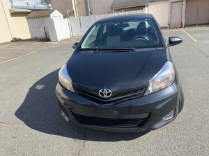 2014 Toyota Yaris for Sale in Hartford, CT