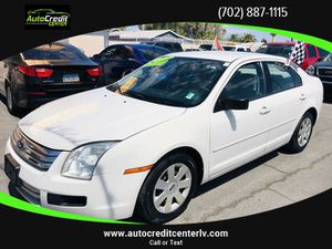 2008 Ford Fusion for Sale in Las Vegas, NV