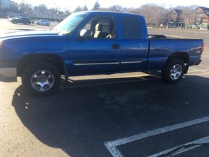 2003 Chevy 1500 for Sale in Milford, CT