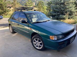 Rare ONE OWNER GC8 wagon 1998 Subaru Impreza L for Sale in Tehachapi, CA