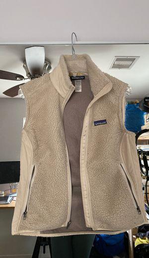 Patagonia Vest Women's Medium for Sale in Houston, TX