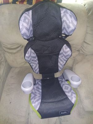 Evenflo booster seat for Sale in Columbus, OH