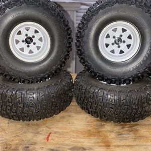 1.9 Rc Crawler Tires for Sale in Watsonville, CA
