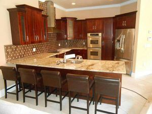 New kitchen cabinets for Sale in Miami Gardens, FL