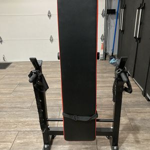 Bench Press Foldable for Sale in Anaheim, CA