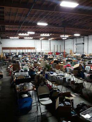100,000 General Items for SALE! SATURDAY/SUNDAY November 28/29 for Sale in Escondido, CA
