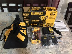 Impact drill new for Sale in Los Angeles, CA