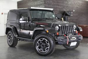 2013 Jeep Wrangler for Sale in N Seattle, WA