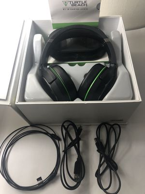 On Sale! Like New! Turtle Beach - Ear Force Elite 800X Premium Fully Wireless Gaming Headset - DTS for Sale in Marina del Rey, CA