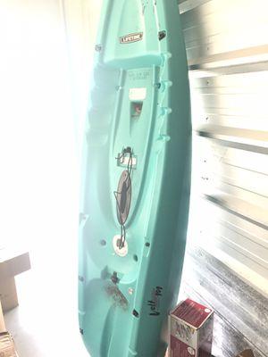 Volt 101 Kayak (Used) for Sale in Pembroke Pines, FL