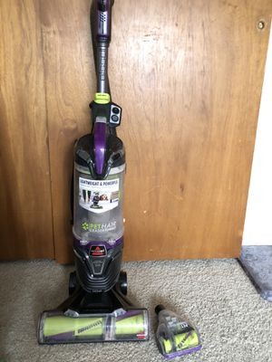 BISSELL Pet Hair Eraser Turbo Plus Vacuum 2281 for Sale in Seattle, WA