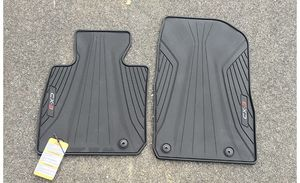Mazda CX-3 OEM Floor Mats (Front Set) for Sale in Grandview Heights, OH