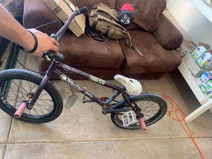 Kink bmx bike for Sale in Queen Creek, AZ